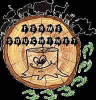 formation-soigneur-animalier-ferme-souchinet-logo
